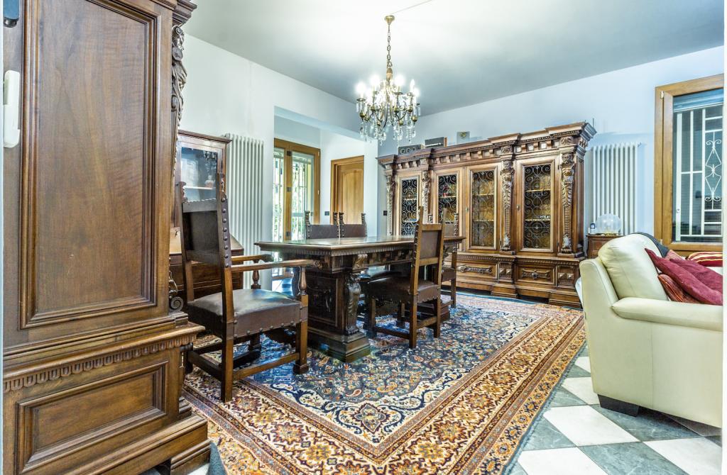 Foto 5 di Villa Altopiano Marconi, Bologna